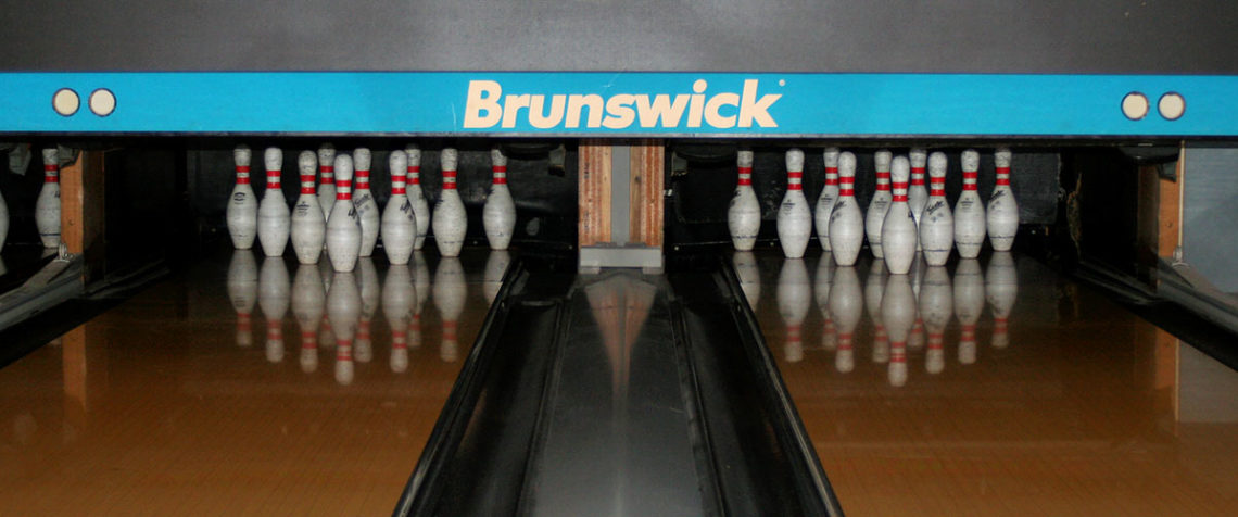 Bowling Liga
