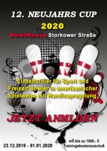 Neujahrscup 2020